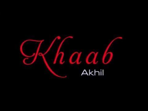 ringtone of the song khaab