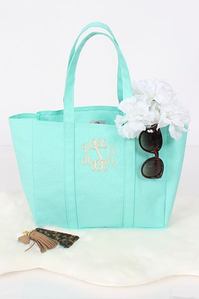 Monogrammed Gifts From Marley Lilly