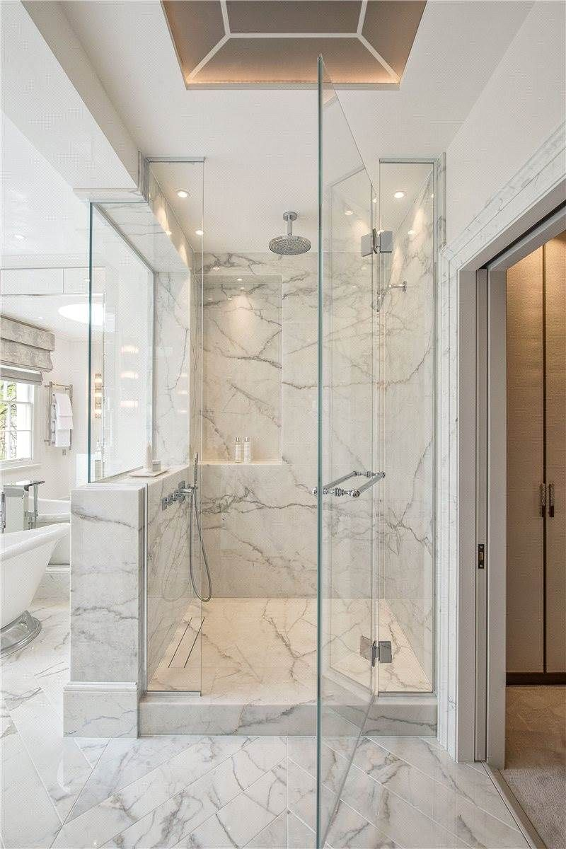 Single Family Home for Sale at Egerton Crescent, Knightsbridge, London, SW3 Knightsbridge, London, England