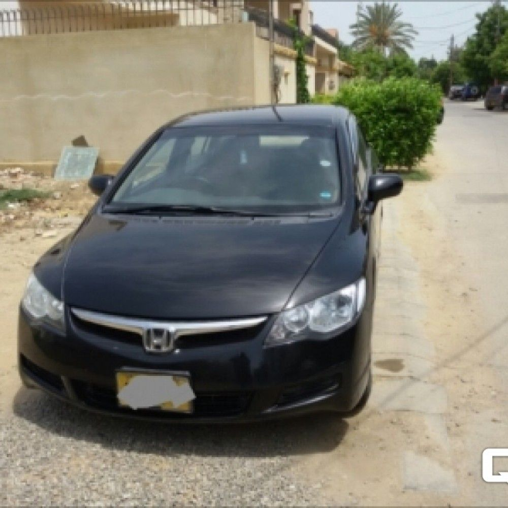 2009 Honda Civic prosmetic for sale in Karachi, Karachi