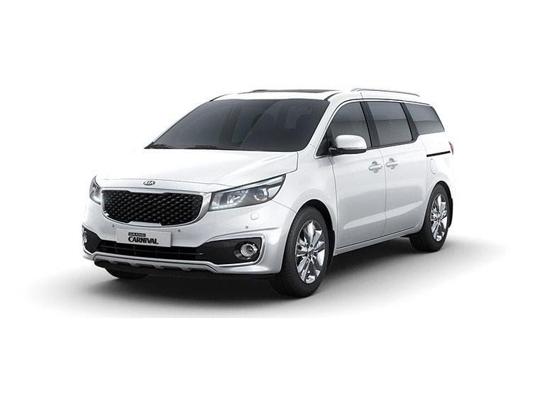 Kia S Upcoming Carnival Mpv 7 Seater Model Launching In Feb 2020 New Upcoming Cars Kia Upcoming Cars