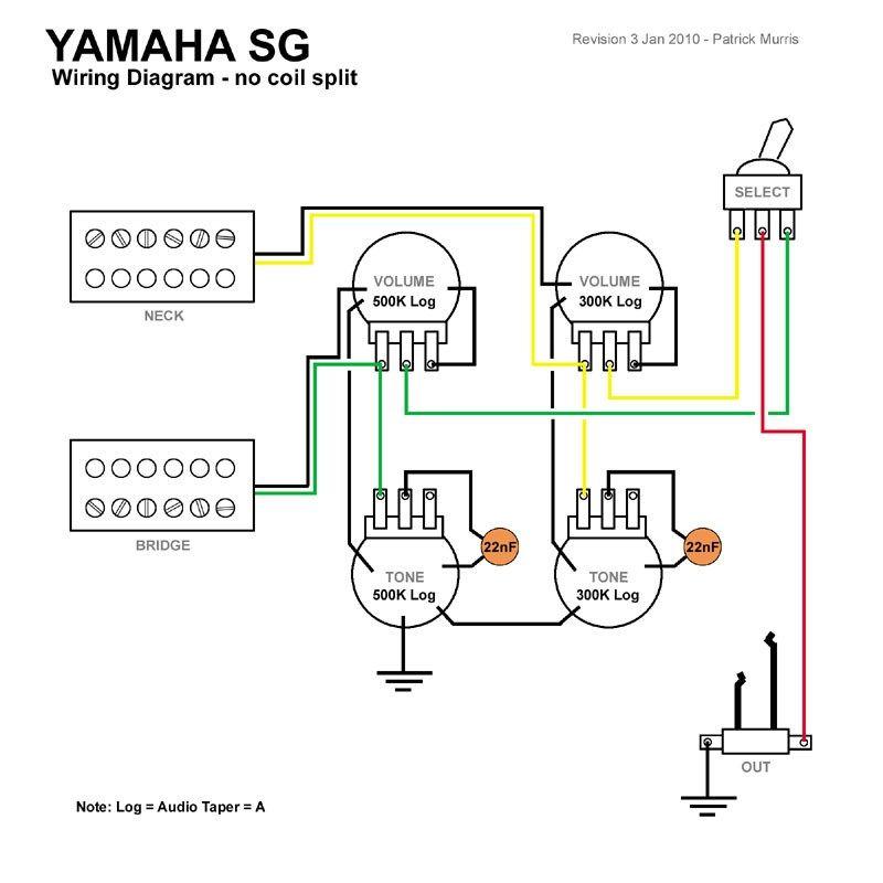 epiphone guitar wiring diagrams nilza net guitars pinterest rh pinterest com epiphone electric guitar wiring diagram epiphone guitar wiring diagram