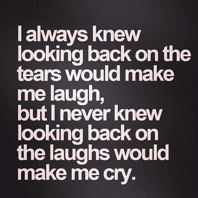 Delightful I Never Knew Life Quotes Quotes Quote Sad Memories Past Life Quote Cry Sad  Quotes Instagram