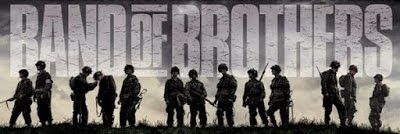 Torrent's Séries: Band Of Brothers  Band of Brothers (no Brasil, Irm...