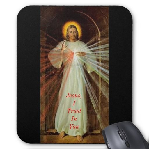 >>>Hello          	Jesus, I Trust In You Mouse Pads           	Jesus, I Trust In You Mouse Pads In our offer link above you will seeHow to          	Jesus, I Trust In You Mouse Pads please follow the link to see fully reviews...Cleck Hot Deals >>> http://www.zazzle.com/jesus_i_trust_in_you_mouse_pads-144804726832594187?rf=238627982471231924&zbar=1&tc=terrest