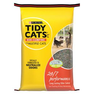 Breeze Tidy Cat Litter Pads For Users With Breeze Litter System Tidy Cats Non Clumping Cat Litter Tidy Cat Litter