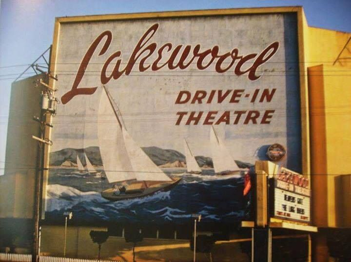 Lakewood drive in theater drive in theater lakewood