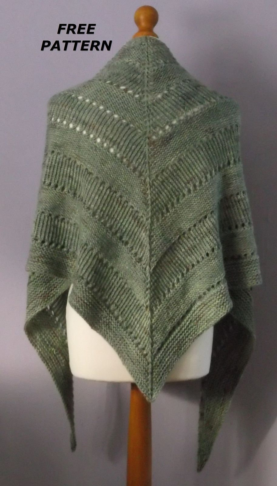 Ravelry: Mossie pattern by Brian smith | Knitting ideas | Pinterest ...