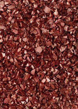 Great Metallic Copper Sea Glass | Jamali Floral U0026 Garden Supplies