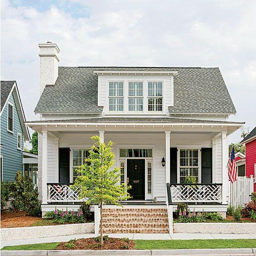 Carolina Home Exteriors: Best Planned Community: Beaufort, South Carolina