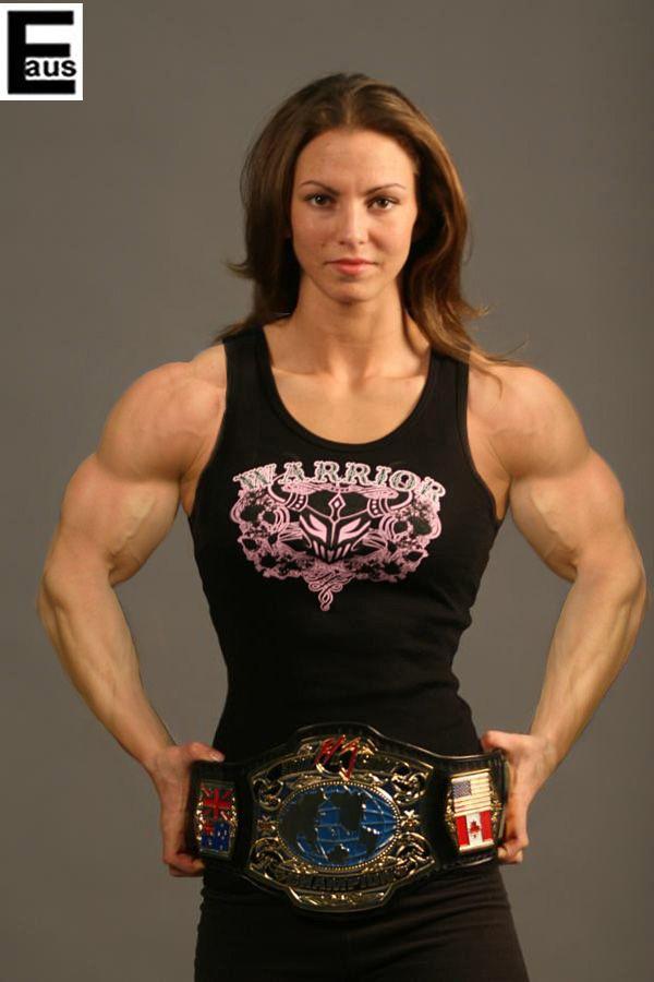 Muscular Wrestler by ~edinaus on deviantART   Exercise and Fitness