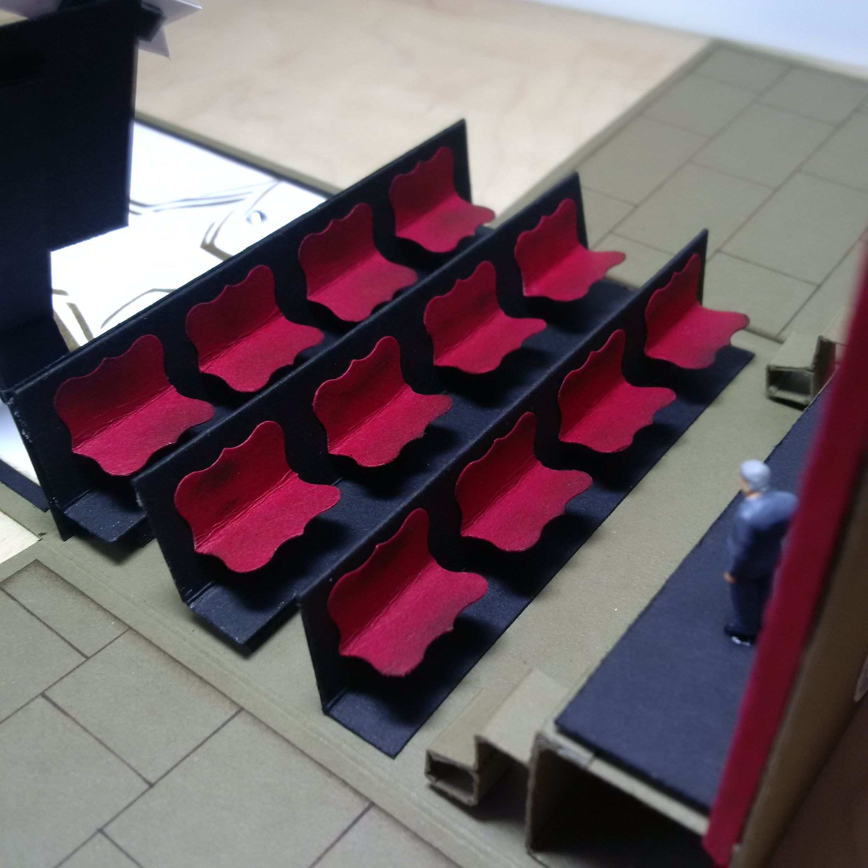 bildergebnis f r explosionsbox theater explosionsbox pinterest. Black Bedroom Furniture Sets. Home Design Ideas