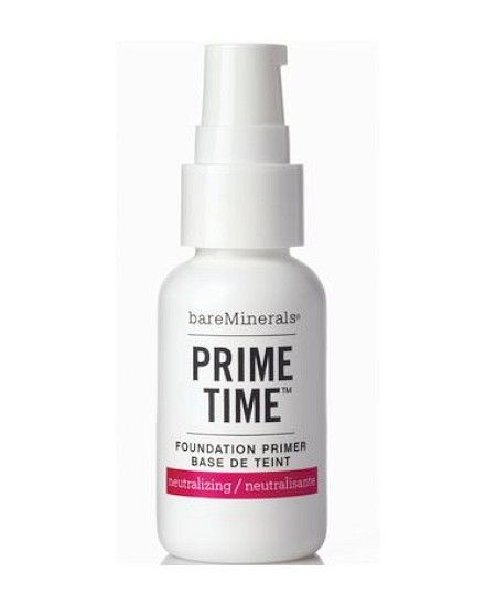 Prime time: 28 best makeup primers for a picture perfect complexion