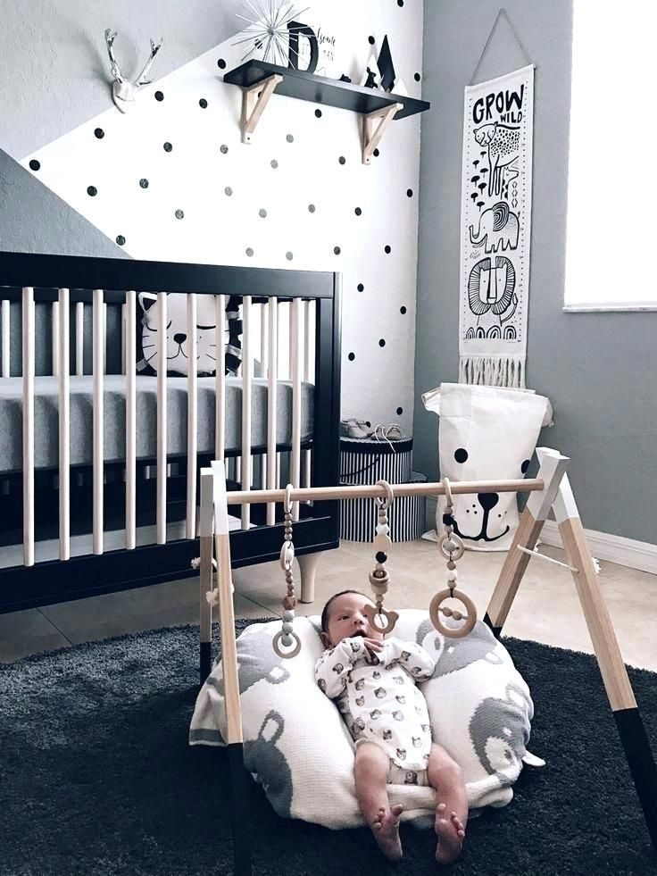 10 Baby Boy Room Ideas That Will Bring Convenience For Your Baby Enthusiastized Nursery Baby Room Baby Room Decor Boy Room