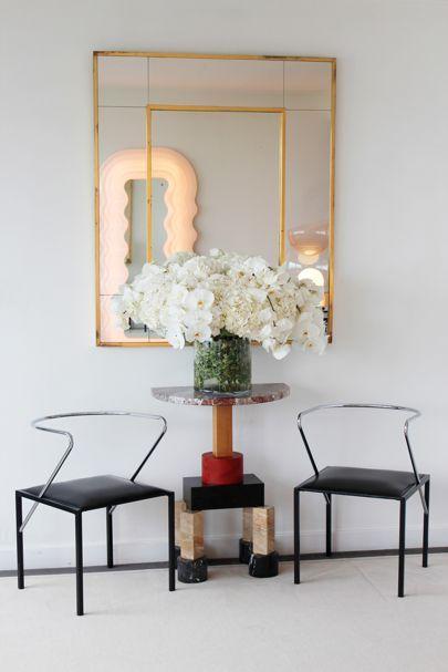 Designers Homes Explored Interiors Designers and Paris apartments