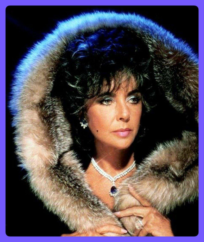 Pin by Shirley Brown on Elizabeth Taylor   Elizabeth ...