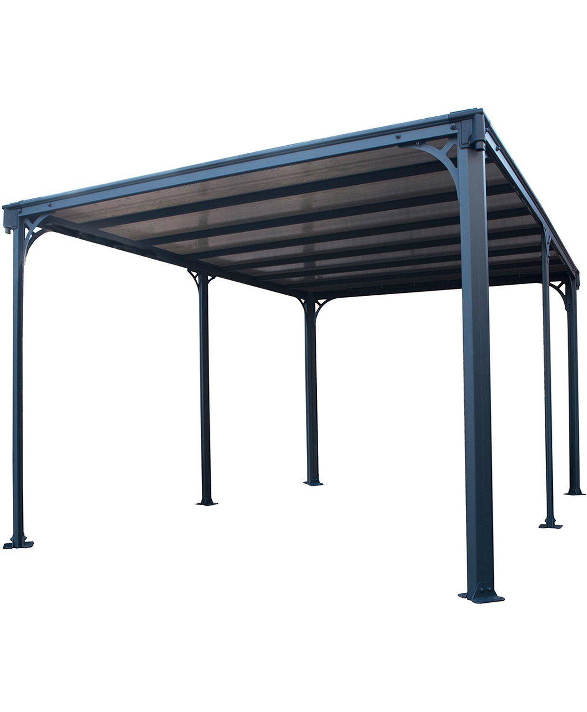 Palram Pavillon Milano 3000 Inklusive Led Lighting Kit 309 Cm X 309 Cm Kaufen Bei Obi Palram Pavillon Pavillon Led
