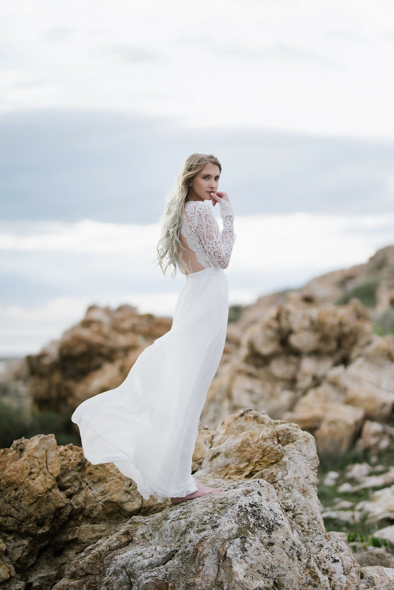 utah wedding photographer, antelope island bridal photo shoot, lace