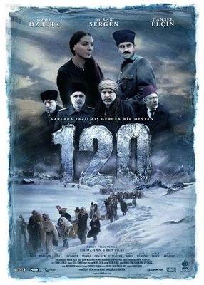 120 - 2008 Yerli Film indir - http://www.birfilmindir.org