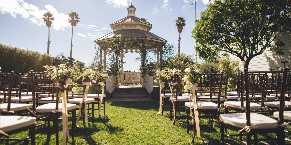 Cass House Cayucos Weddings