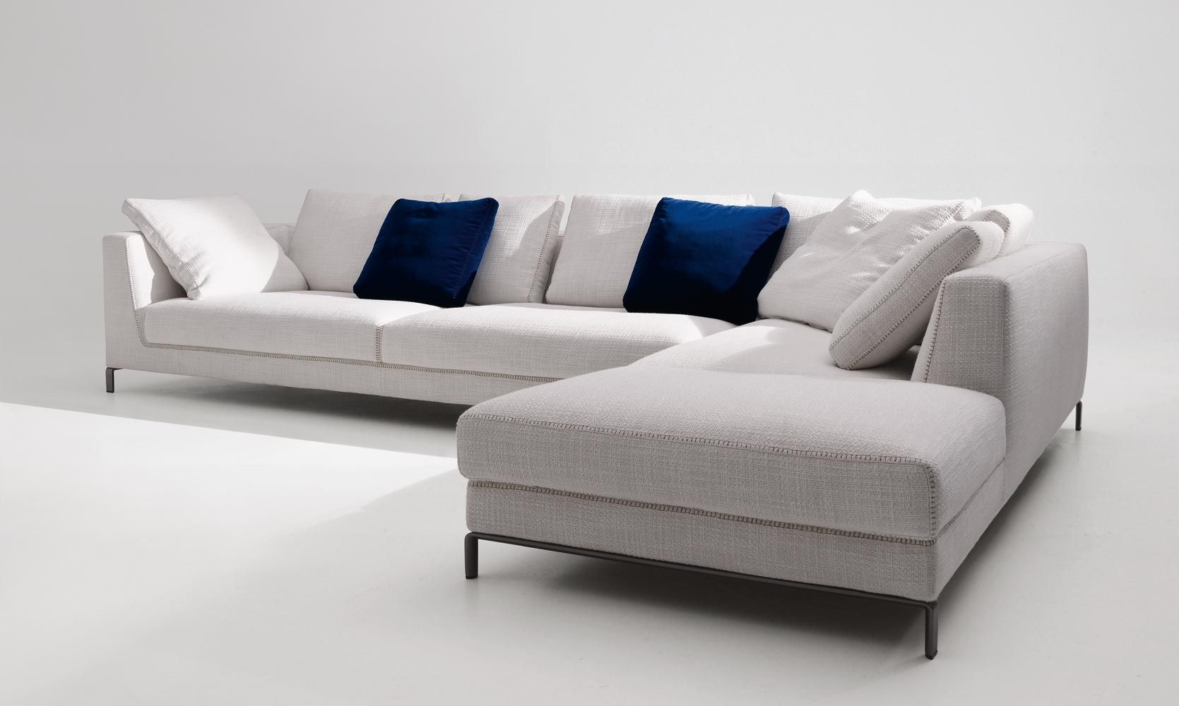 B B Italia Ray Sofa Lounge Seating In 2018 Pinterest Sofa