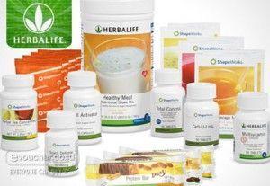 Paket Sehat Ala Herbalife Yang Membuat Hidupmu Semakin Sehat