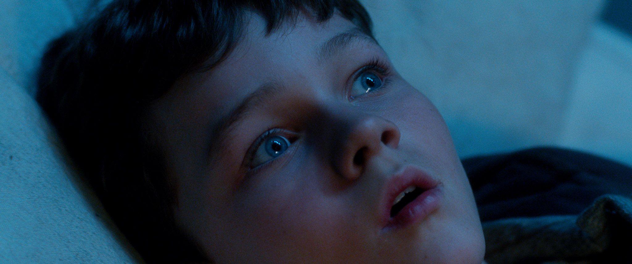 El Pequeno Peter No Sabe Lo Que Le Espera En Su Viaje A Nunca