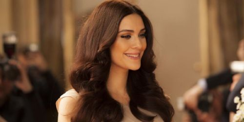 Berguzar Korel Pictures Berguzar Korel Photo Gallery 2016 Hair Styles Beauty Hair