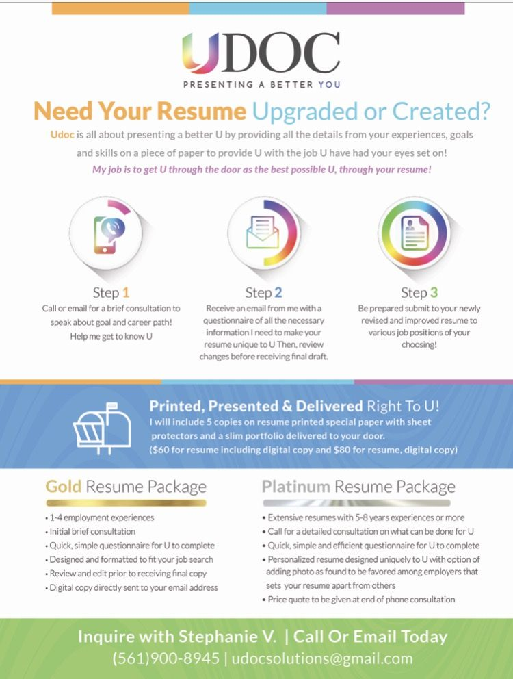 Pin by Stephanie Vega on Resume made easy How to better