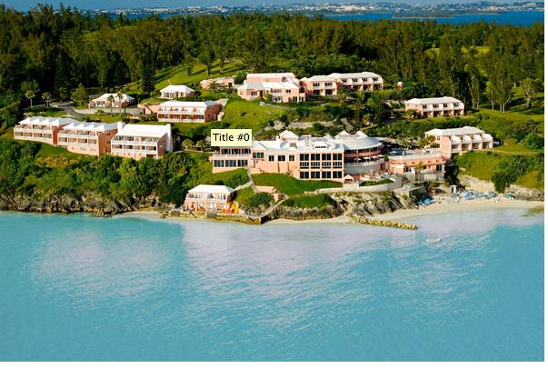 Pompano Beach Club, Bermuda