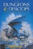 Dungeons and Desktops: The History of Computer Role-playing Games - Dungeons and Desktops: The History of Computer Role-playing Games      Computer role-playing games (CRPGs) are a special genre of computer games that bring the tabletop role-playing