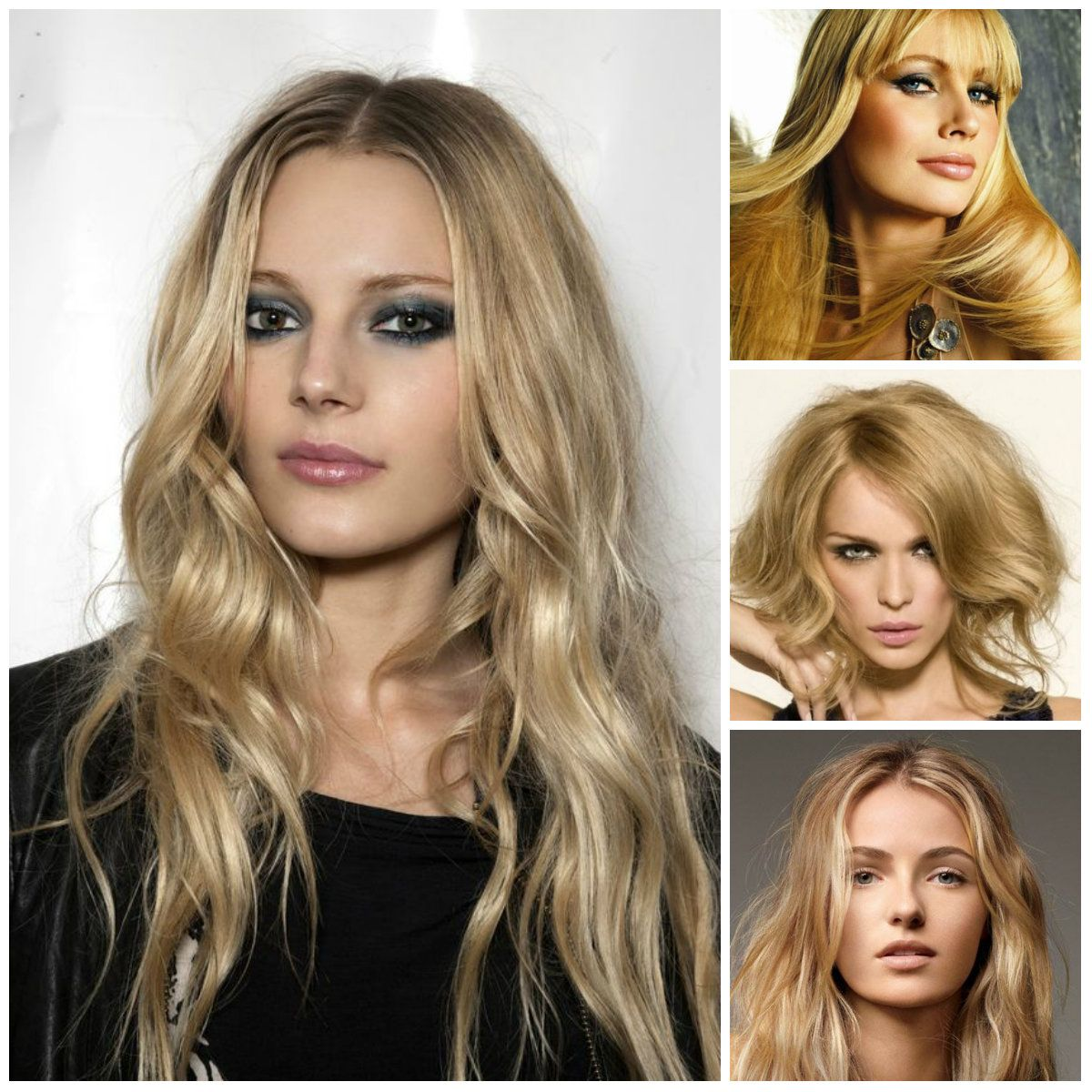 medium-blonde-hair-colors-2017 | hair | pinterest | medium blonde