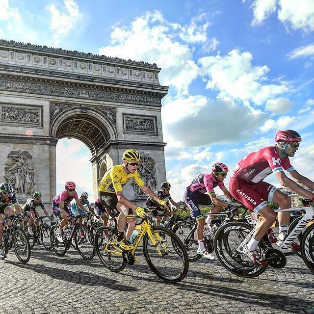 Tour de France 2016 Stage 21 Tour de france, Cycling