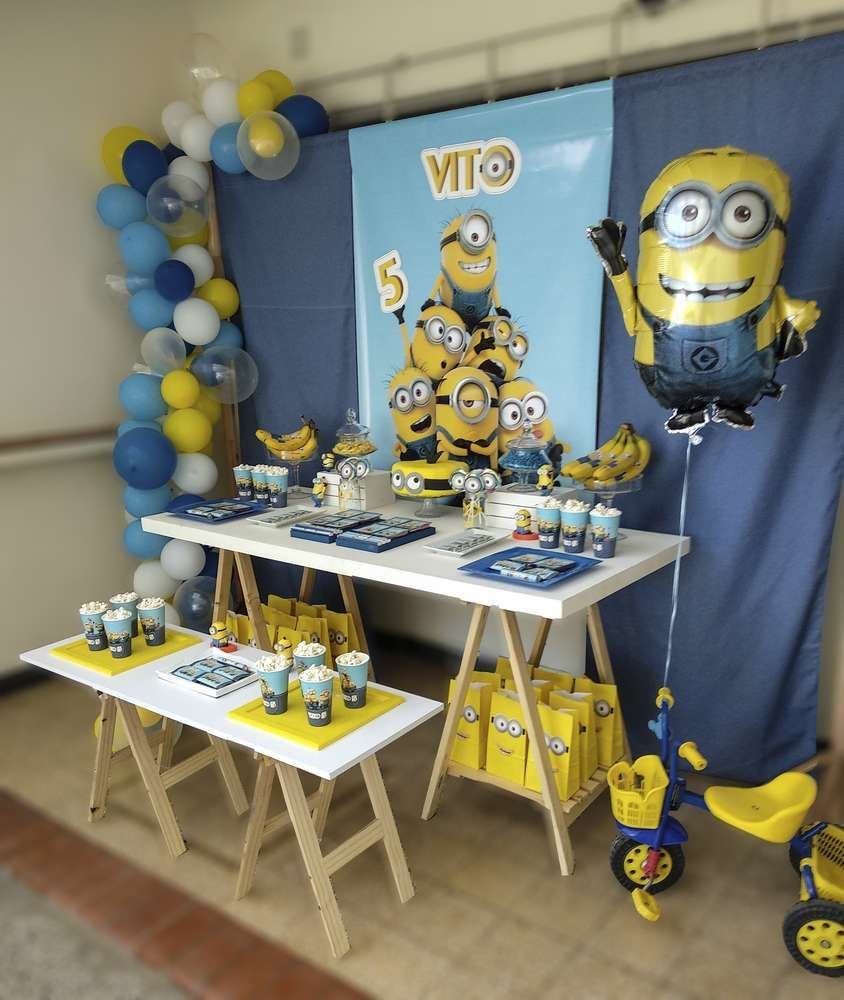 Pin On Kids Party