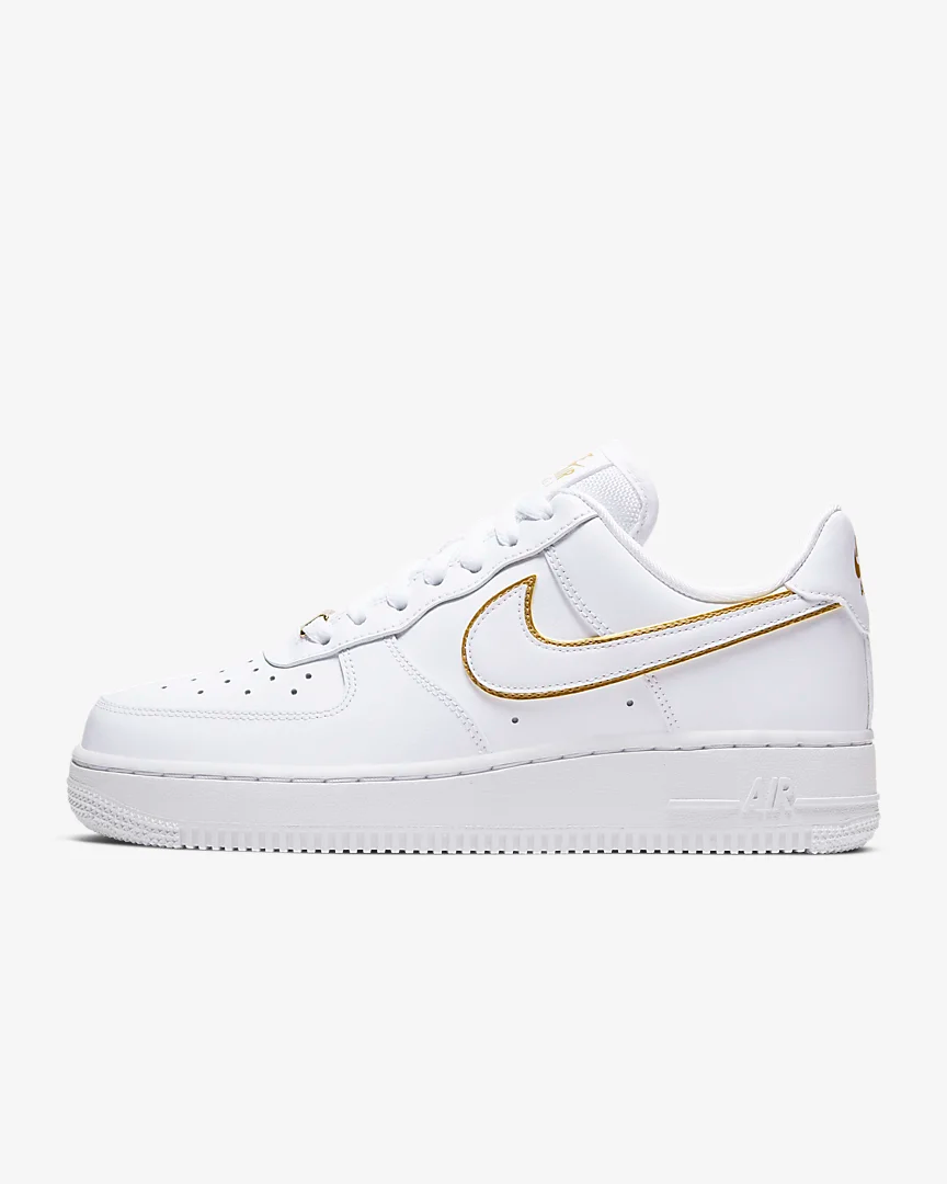 Nike Air Force 1 '07 Essential Icon Clash Women's Shoe. Nike ...