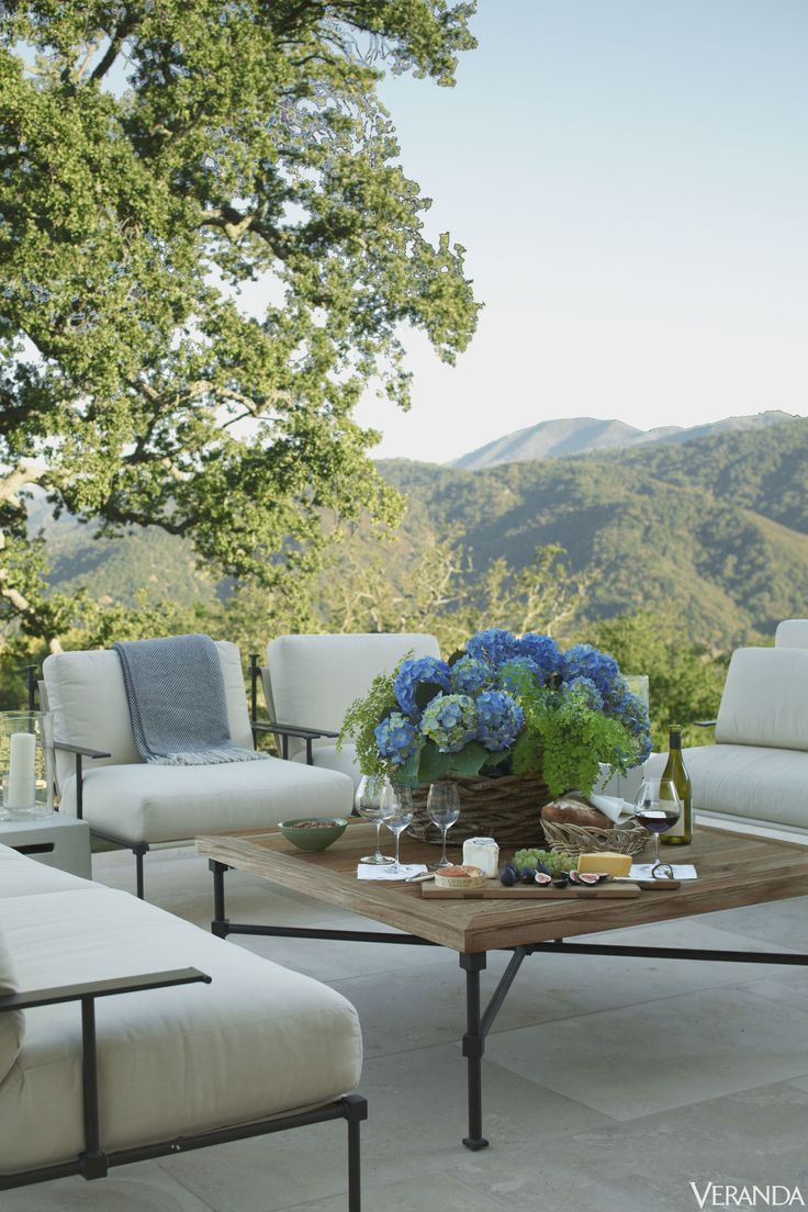 10 beautiful california homes that will evoke your inner calm