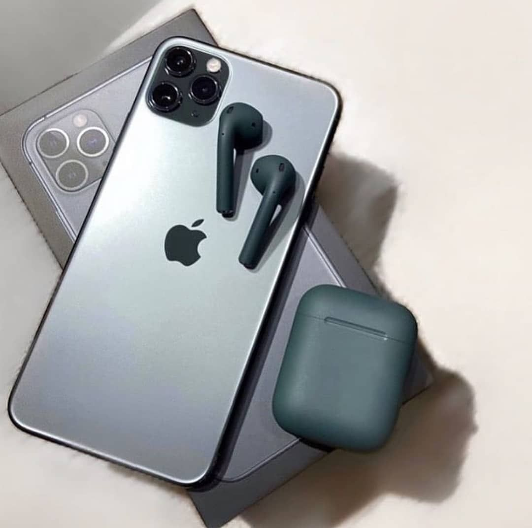 Chance to Win a Free iPhone 11 Pro Max Giveaway Enter our ...