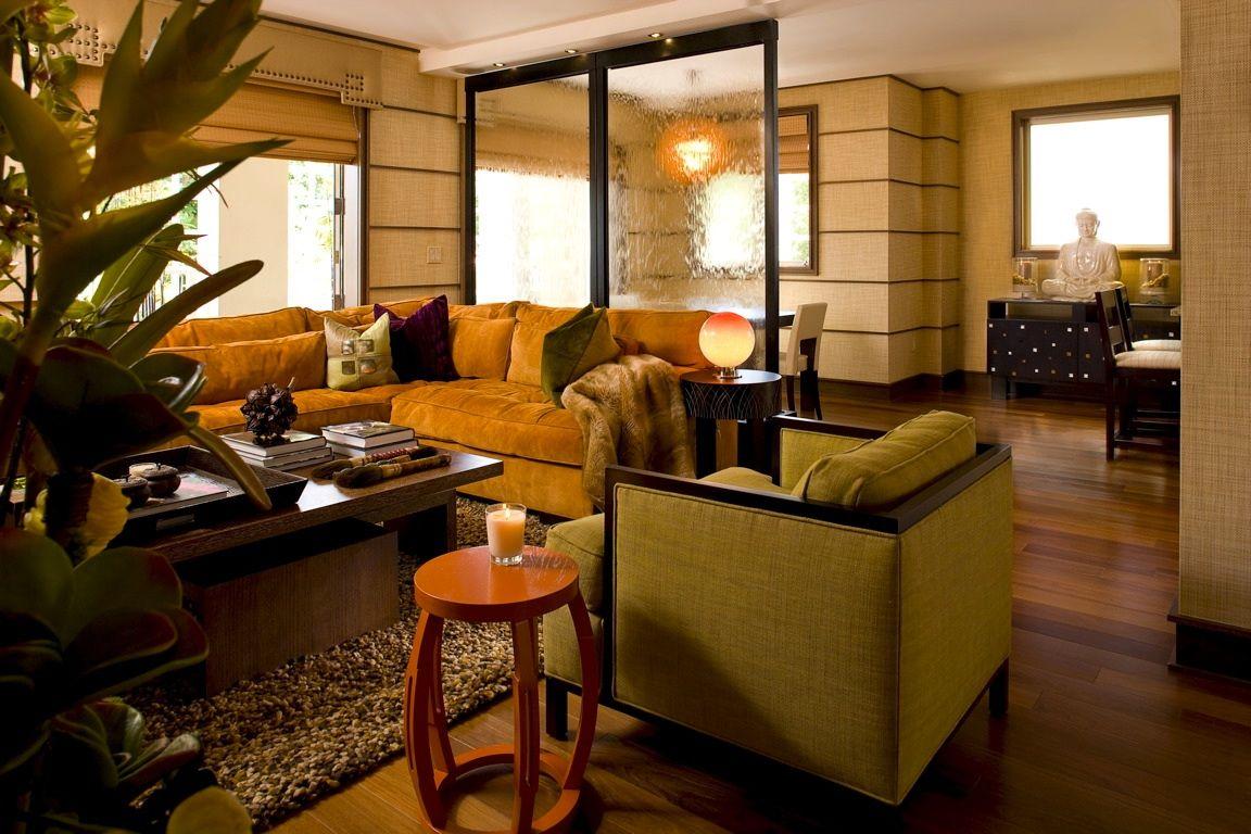 Cocoanut grove living room modern living room interior