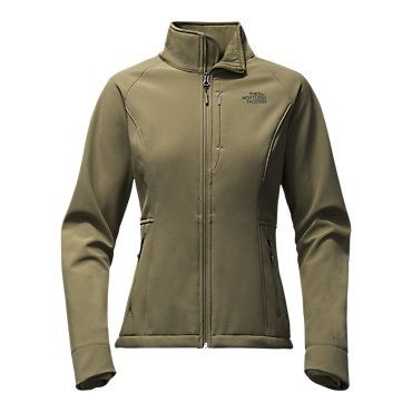 54ba223ebc61 The North Face Women s Apex Bionic 2 Fleece Jacket - Updated Design
