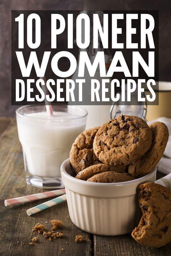 10 Delicious Pioneer Woman Dessert Recipes | Mmmmmmmm. Pecan pie. Triple Room ..... - Catherine&PecanPieRecipe