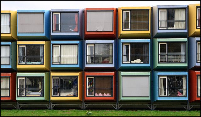 Student Dorms Container House Student Dorm Student Hotels