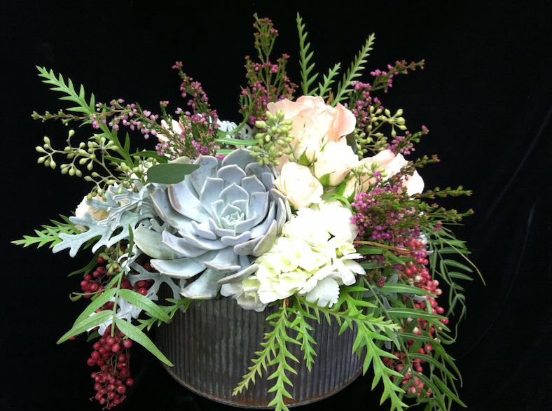 The Florist At Moana Nursery Distinctive Design Capabilities