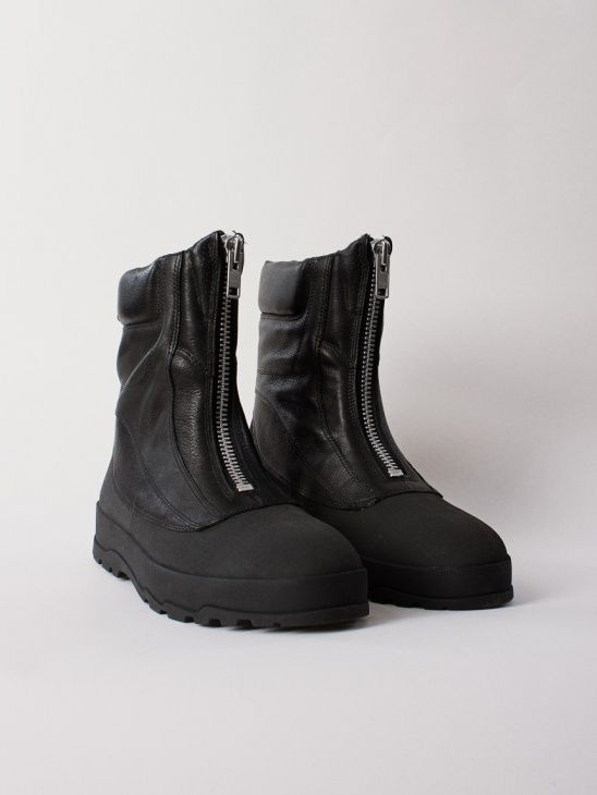 separation shoes 7b41d 4409f Vagabond - The Urban Utility Boot - Jake Black