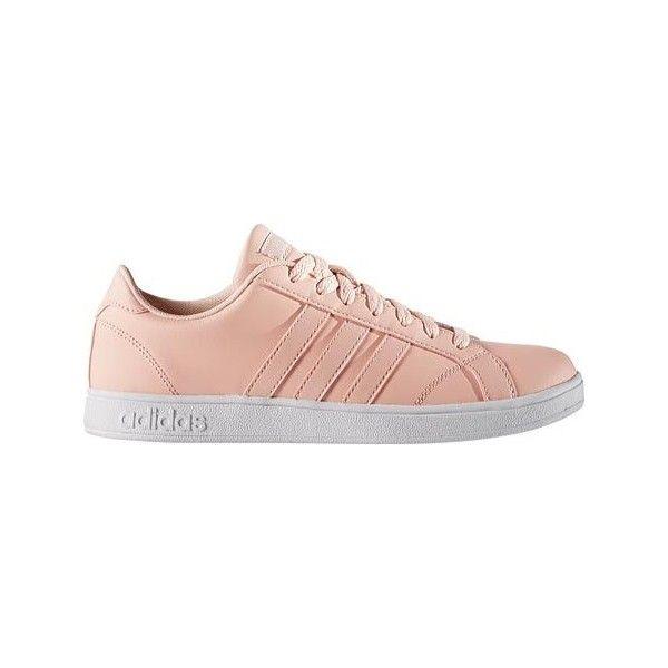 Women's adidas NEO Baseline Sneaker Vapor PinkVapor Pink