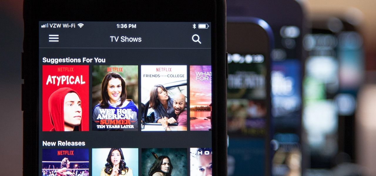 Best TV Streaming Apps Disney+ vs. Apple TV+ vs. Netflix
