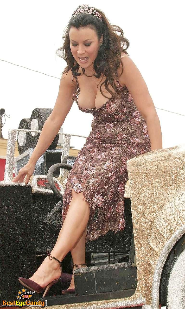 Think, what Feet jennifer tilly topless