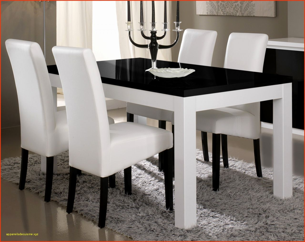 77 Chaises Salle A Manger But Organic Dining Room White Dining Table Dining Room Design