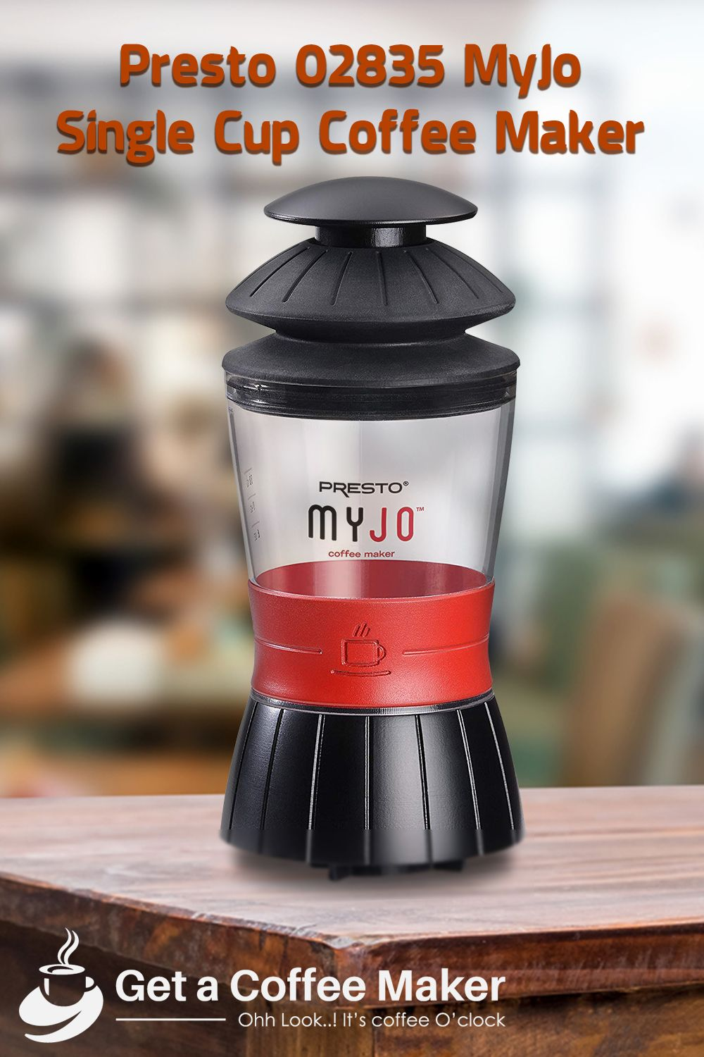 Top 10 Single Cup Coffee Makers (Dec. 2019) Reviews