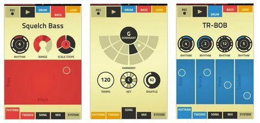 ui designs examples