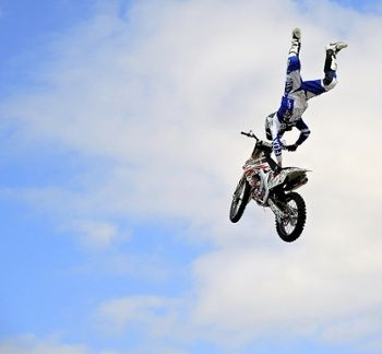 Guest Blog - Lights, Camera, Safety!    motorcycle-391316_640